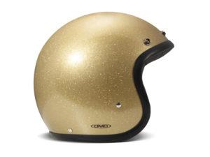 Glitter Gold Calotta realizzata in