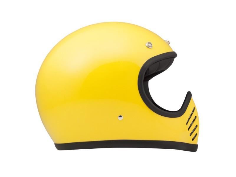 SeventyFive Yellow Calotta realizzata in