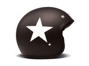 Star Black Calotta realizzata in