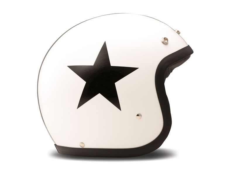 Star White Calotta realizzata in