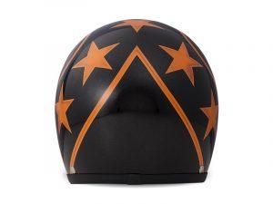 Stunt Orange Calotta realizzata in