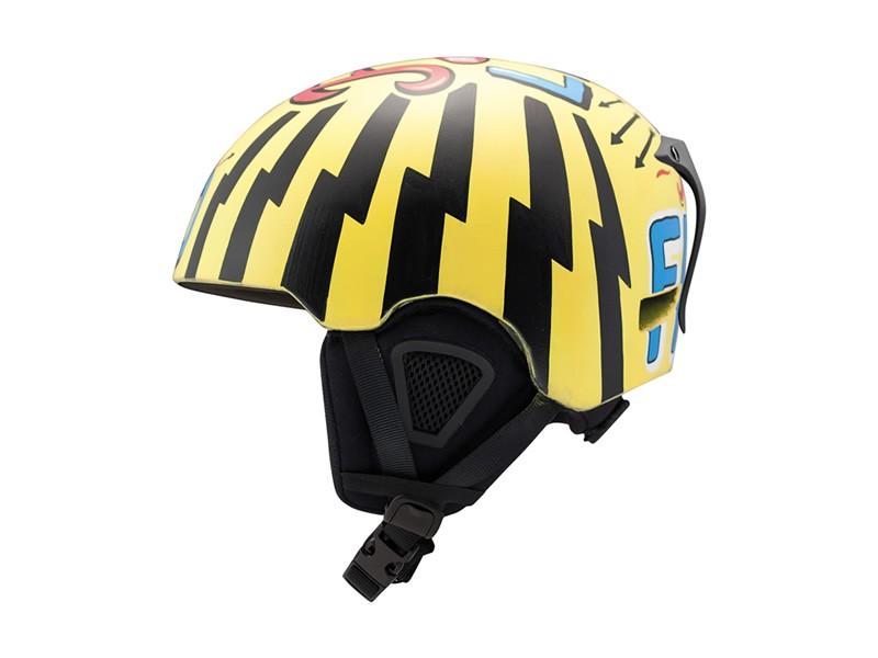 Bee <ul>  <li>In-mold helmet