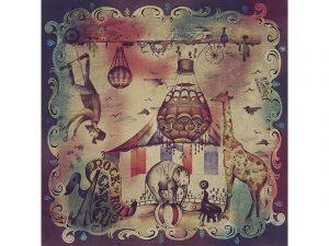 Circus Cotone e Seta (60