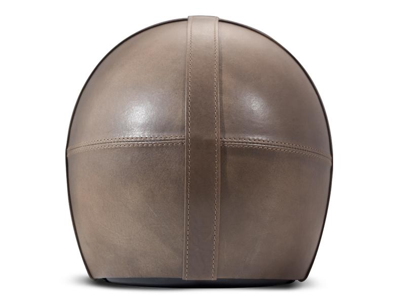 Bowl Smoke Grey Calotta realizzata in