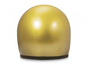 Golden Calotta realizzata in