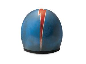 Arrow Blue Calotta realizzata in