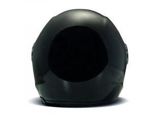 A.S.R. Black Calotta realizzata in