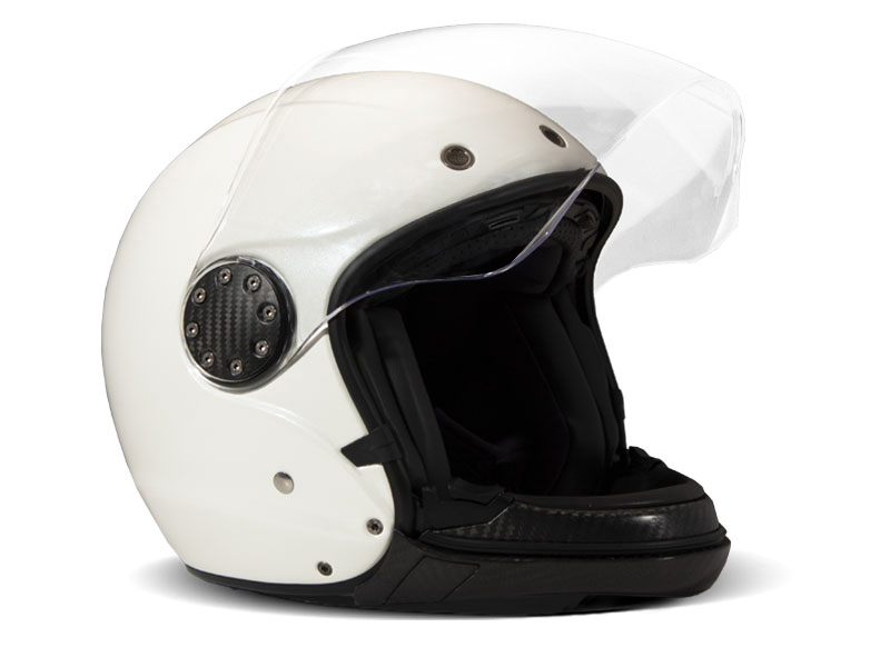 A.S.R. Visor Designed exclusively for